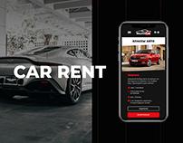 MasterCar Project