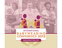 Babywearing International Conference Program Booklet