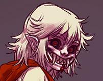 Vampire Guria