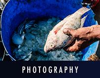 Ibrahim Haideri Fishery Photography