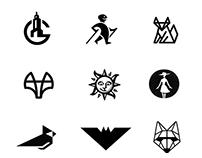 Minimal Logos 8