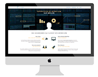 Site web IDCWARE