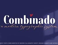 Combinado Font Family