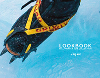 LOOKBOOK F18 GARMONT