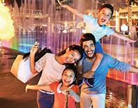 TOURISM MALAYSIA Domestic Campaign
