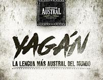 Cerveza Austral / Yagán
