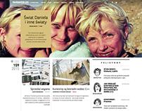 Dwutygodnik.com / Biweekly (2015)