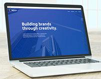 Hexa Digital | New website build