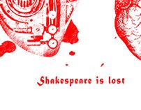 Cartel Shakespeare is lost
