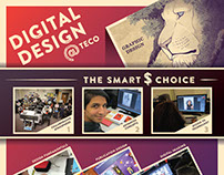 Digital Design Program Board