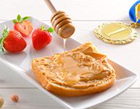 Goody peanut butter