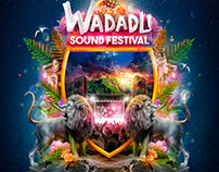 Wadadli Sound Festival 2018