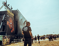 Massendefekt // Reload Festival