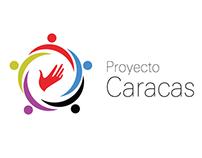 Logo Proyecto Caracas