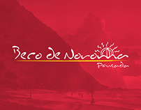 Beco de Noronha Website 2016