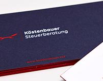 Identity Tax consultant Köstenbauer