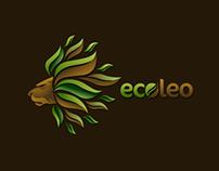 Exclusive Customizable Logo For Sale: Eco Leo