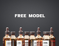 Free decor model