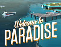 The Bahamas 2076