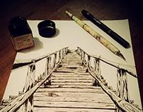 Illustration collect | 2012 - 2014