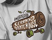 Cerrado Skate House
