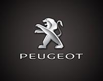 Choose Peugeot Campaign