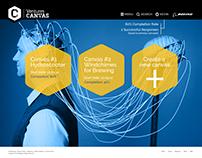 Entrepreneur Concept Portal