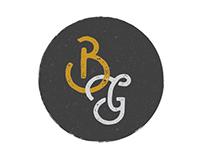 Brewery Garage - Identity