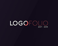 Logofolio Collection 1. 2017-2018