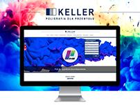Keller - poligrafia dla przemysłu