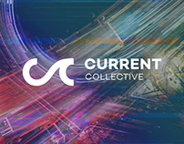 Current Collective – Branding | Corporate Design