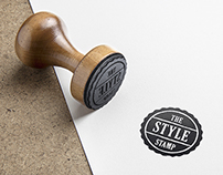 Branding - The Style Stamp
