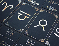 Tarot Calendar