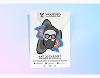 Woodkid - Print Posters