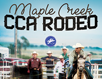 Maple Creek CCA Rodeo