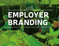 Royal Vezet Employer Branding