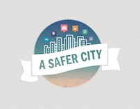 AXA Born To Protect - A Safer City