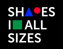 Shapes In All Sizes