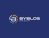 Byblos Group | France | Rebranding