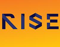 RISE Branding & Logo Design