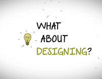 What about designing?