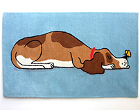 Snoozy Pet   Soft furnishing Collection