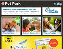Purina Pet Park (2014)