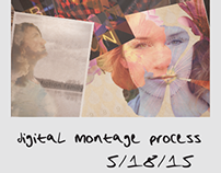 Digital Montage Process Book