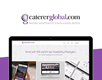 CatererGlobal Styleguide