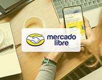 Mercado Libre - Redes