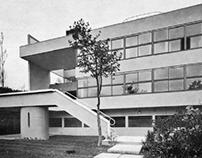 Historia 2 - Villa Stein de Monzie