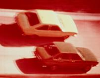 Kavinsky - Testarossa Autodrive [16mm Film]