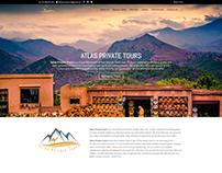 Atlas Private Tours | Tourism website