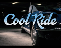 Peter Senior - Cool Ride